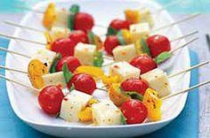 brochetas-de-queso-albahaca-y-pimientos-75242 Image 1