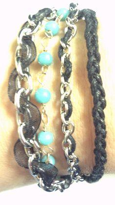 Easy easy bracelet