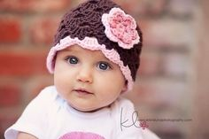 Hey, I found this really awesome Etsy listing at http://www.etsy.com/listing/62192939/baby-girl-hats-knit-baby-girl-hats-baby