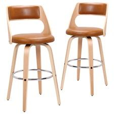 Bar Stools | Kitchen Stools | Temple & Webster