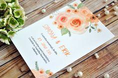 House of scrap - Spring Flower Flower Prints, Spring Flowers, Wedding Invitations, Printed, Floral Patterns, Floral Prints, Wedding Invitation Cards, Prints, Wedding Invitation