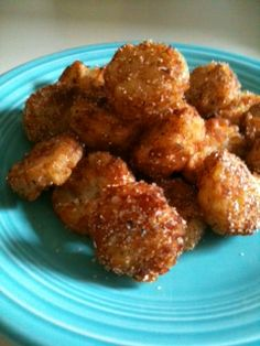 Home made potato oles. If this is at all like the ones at Taco John's it is going to save me money but kill my waistline.