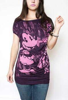 Mickey Mouse   tshirt  fashion