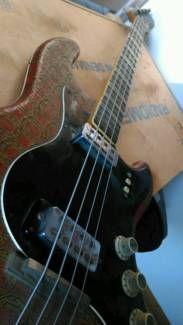 Höfner 185 Vintage Bass 1960 in Baden-Württemberg - Heddesheim | Musikinstrumente und Zubehör gebraucht kaufen | eBay Kleinanzeigen