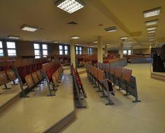 Aula w Chorzowie - #sale #saleszkoleniowe #salechorzow #salachorzow #salaszkoleniowa #szkolenia  #szkoleniowe #sala #szkoleniowa #chorzowie #konferencyjne #konferencyjna #wynajem #sal #sali #szkolenie #konferencja #wynajęcia #chorzow #chorzów #aula