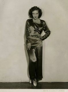 """I want so desperately to be liked."""" -- Joan Crawford Source: John Kobal's People Will Talk Photo: Ruth Harriet Louise The Golden Years, Joan Crawford, Female Stars, Scott Fitzgerald, Girl Next Door, Best Actress, Old Hollywood, Vintage Ladies, Leather Pants"""
