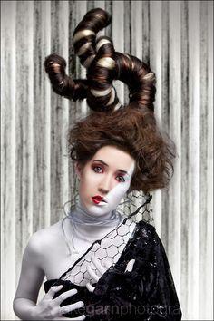 Fashion Photography by Jake Garn