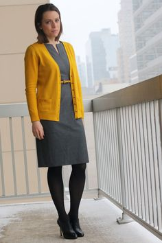 Fashionably Employed | A Modern Mom on a Quest to Find Balance in Style: Thrifted Style Link Up
