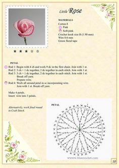 안녕하세요~ 도안 공유해요~~~ 오늘 도안도 꽃도안.. 꽃병에 여러 꽃을 만들어서 꽂아두면 시들지도 않고.....