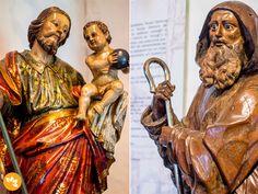 Você já conhece o Museu de Arte Sacra em São Paulo? Vale muito a pena a visita para conhecer um pouco da incrível exposição de objetos sacra.  www.marolacomcarambola.com.br/museu-de-arte-sacra-de-sao-paulo
