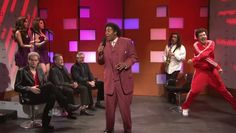 Oooeee! what's up with that? One of my favorite snl skits :)