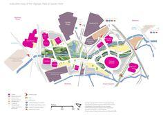 london Olympic 2012 venues