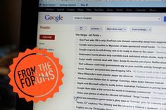 As Google Reader fades away, which RSS service will you turn to next?