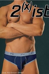 2XIST Navy No Show Brief