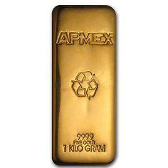 #1 TRUSTED SELLER - 1 Kilo Gold Bar - Various Mints - SKU #11934 #goldfever #gold #fever #bar #ebay #future #proof #investing #investment #safest #safe #secure #best #bullion #rich #bullion #physical #where #to #buy #safely #no #risk #price #smart #clever #rich #1 #kilo #gram #ounce #bar #au
