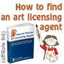 eBook: How to Find An Art Licensing Agent  jGibney The MUSEUM Zazzle Gifts zazzle.com/The_MUSEUM*