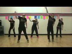 Koo Koo Kanga Roo Dance A Long Video Dinosaur Stomp