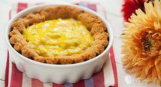 La crostata vegana alla curcuma è davvero un dolce vegano delizioso, da non perdere. Ecco la ricetta per prepararla!