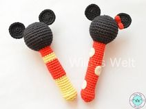 Check out our baby & toddler toys selection for the very best in unique or custom, handmade pieces from our shops. Crochet Quilt, Baby Blanket Crochet, Crochet Stitches, Crochet Patterns, Crochet Toddler, Crochet Baby Clothes, Crochet Baby Mobiles, Crochet Toys, Toddler Toys