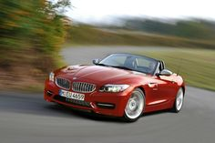 2011 BMW Z4 sDrive35is /// 2018 BMW Z4's replacement will have Toyota Supra bones, heart of an M4
