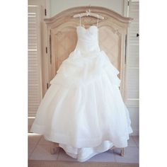 wedding dress | Tumblr - Polyvore