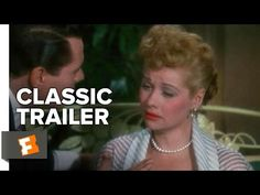 The Long, Long Trailer Official Trailer - Lucille Ball, Desi Arnaz Road Trip Comedy HD I Love Lucy, My Love, Classic Trailers, Desi Arnaz, Lucille Ball, Long A, Official Trailer, Divorce, Comedy