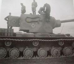 Картинки по запросу kv-2 tank трофейный