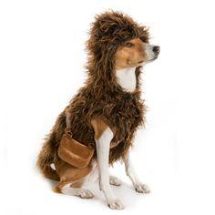 Star Wars™ Pet Halloween Chewbacca Pet Costume   Costumes   PetSmart