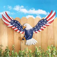 Newest Snap Shots eagle Metal Wall Art Suggestions Skill can be an expression. In regards to re-decorating the home, it could enjoy a large function while in the. Patriotic Party, Patriotic Decorations, Collections Etc, Collections Catalog, Respect The Flag, Happy Birthday America, Wood Flag, Let Freedom Ring, Metal Projects