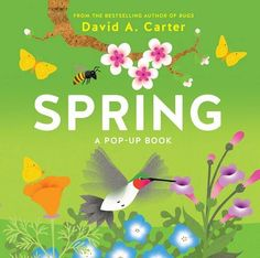 Spring: A Pop-up Book (Seasons Pop-up) by David Carter https://www.amazon.com/dp/1419719122/ref=cm_sw_r_pi_dp_x_aNYzyb54S788M