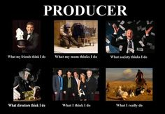 Y TU QUÉ QUIERES SER DE MAYOR?  @Enri Mür Management #producer