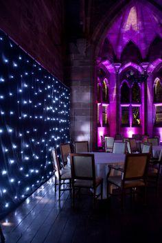 Starlight Backdrop   Starlight Wedding Backdrops, White Starlight Wedding Backdrops ...