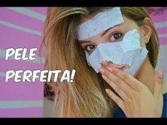 Conheça a melhor máscara facial anti-rugas feita em casa