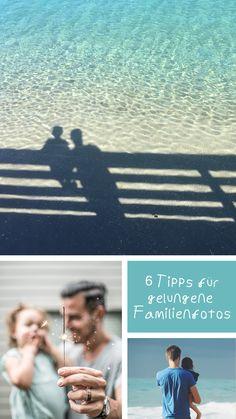 6 Tipps für gelungene, kreative und einzigartige Familienfotos! Modetipps, Hilfsmittel und vieles mehr! #fotografie #fotografietipps #familienfotos #