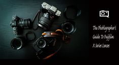 In this blog post, we compile all of our Fujifilm X Series lens reviews. Read more at the Phoblographer.