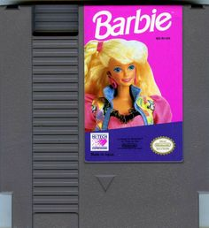barbie nintendo game - Google Search
