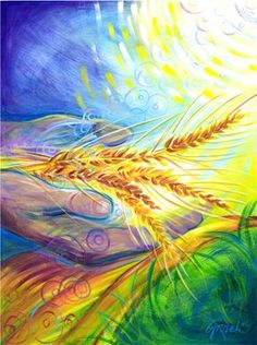 Kingdom Economy, learning to make the shift from relying on the economy of this world (Babylon) to living by faith, the currency of heaven. Christian Paintings, Christian Art, Meaningful Paintings, Arte Judaica, Prophetic Art, Biblical Art, Lion Of Judah, Arte Pop, Bible Art