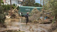 η ΜΕΤΑβαση: Εύβοια:Ακόμα περιμένουν, τα αντιπλημμυρικά έργα Χα...