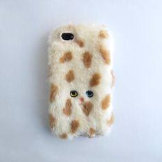 Fluffly case