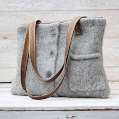 Recycled Thrift Shop Finds Handcrafted Into Great Accessories! in accessories  with Handcrafted Etsy bag Accessories