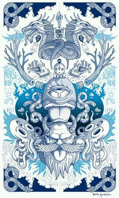 Artistas en Pinterest