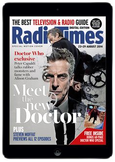 The New Radio Times!