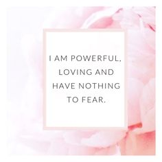 You are powerful and loving. Affirmations For Happiness, Positive Affirmations Quotes, Self Love Affirmations, Affirmation Quotes, Motivational Quotes Wallpaper, Motivational Posts, Inspirational Quotes, Happy Life Quotes, Love Me Quotes