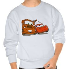 >>>Are you looking for          Cars's Lightning McQueen and Mater Disney Sweatshirts           Cars's Lightning McQueen and Mater Disney Sweatshirts lowest price for you. In addition you can compare price with another store and read helpful reviews. BuyShopping          Cars's ...Cleck Hot Deals >>> http://www.zazzle.com/carss_lightning_mcqueen_and_mater_disney_tshirt-235116806185728397?rf=238627982471231924&zbar=1&tc=terrest
