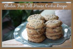Gluten Free Toll House Cookie Recipe