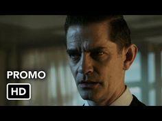 """Gotham 2x05 Promo """"Scarification"""" (HD)"""