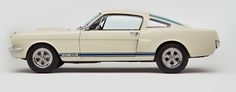 1966 Shelby GT350 Fastback