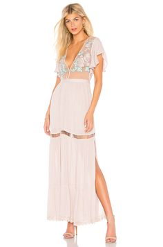 Shop for Cleobella Amery Maxi Dress in Lilac at REVOLVE. Honeymoon Outfits, Vacation Dresses, Chic Dress, Boho Dress, White Skirts, Mini Skirts, Resort Dresses, Maxi Dresses, Boutique Dresses