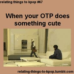 Lol this is me with my OTP in You're Beautiful.  Poor Shinwoo... will Minam Goh ever love you? Cuz I do!!!