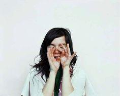 Björk by Mark Borthwick